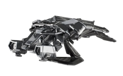 Hot Wheels - Elite One The Dark Knight Rises The Bat
