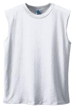 Augusta  - Sportswear Youth Sleeveless Shooter Shirt