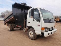 GMC - 2000 W3500 Truck