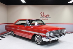 Ford  - 1964 Galaxie 2 Door Coupe