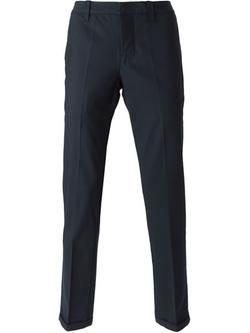 Dondup - Straight Leg Trousers