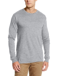 MJ Soffe - Pro Weight Long Sleeve Tee