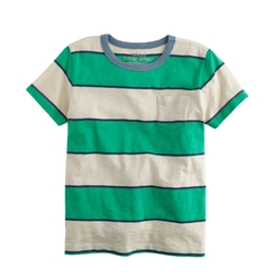 J. Crew - Outlined Stripe T-Shirt