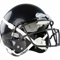 Schutt  - Youth Air Standard III Football Helmet with Facemask