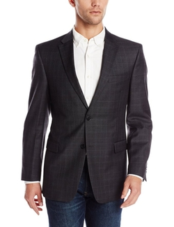Tommy Hilfiger - Windowpane Blazer