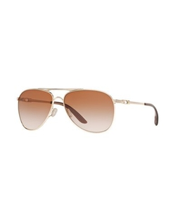 Oakley - Aviator Sunglasses