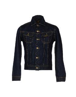 Lee - Denim Outerwear Jacket