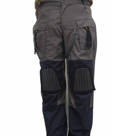 Cosplay Rim - The Dark Knight Rises Bane Costume Pant
