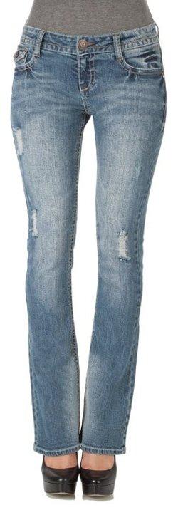 WallFlower Jeans - Legendary Bootcut Jeans