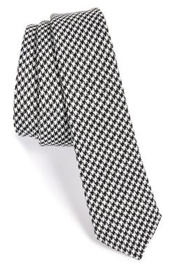 Topman - Slim Woven Tie