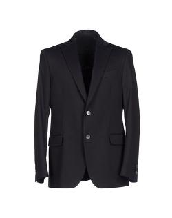 Lardini - Lapel Collar Blazer