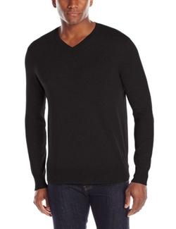 Oxford NY - Cotton V-Neck Sweater