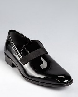 Salvatore Ferragamo  - Antoane Formal Loafer Dress Shoes