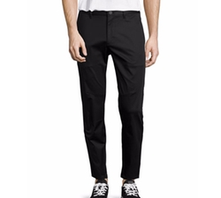 Theory  - Zaine Slim Straight-Leg Pants