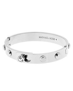 Michael Kors	 - Astor Double Hinge Bangle Bracelet