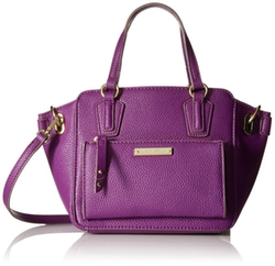 Nine West - Zip N Go Mini Tote Bag