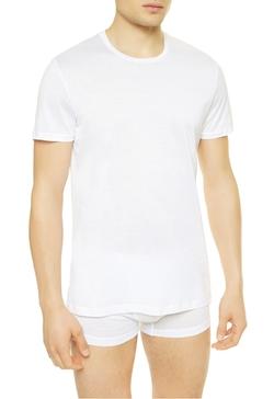 Club - Crew-Neck Undershirt