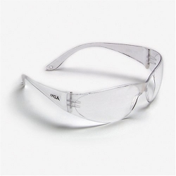 MSA Safety Works - Close-Fitting Safety Glasses