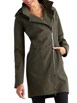 Athleta - Wetlands Trenchcoat