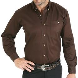 Wrangler  - Trevor Brazile Solid Shirt