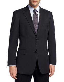 Vince Camuto  - Notch Lapel Modern Fit Sport Coat