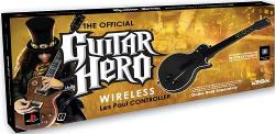 Activision - PS3 Guitar Hero Les Paul Wireless Guitar
