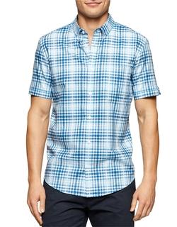 Calvin Klein - Short Sleeved Sportshirt