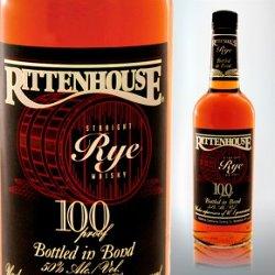 Rittenhouse - Rye Whiskey