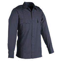 Lawpro - Poly Cotton Long Sleeve Premium Shirt