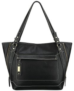 Nine West - Hidden Zipper Large Tote