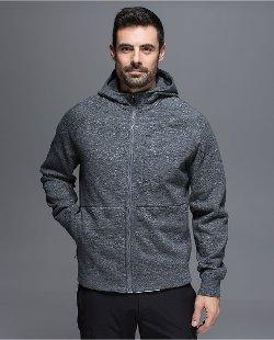Lululemon - Best Coast Hoodie Jacket