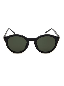 Thierry Lasry - Zomby Round-Framed Sunglasses