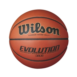Wilson  - Evolution Indoor Game Basketball