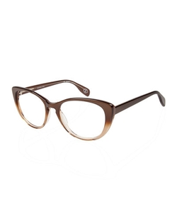 Starling Eyewear	 - Lilly Cat-Eye Readers Eyeglasses