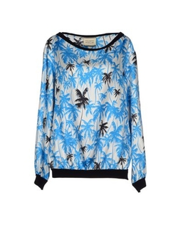 Fausto Puglisi - Pattern Blouse