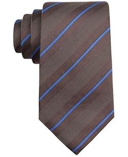 Tasso Elba  - Parma Stripe Tie