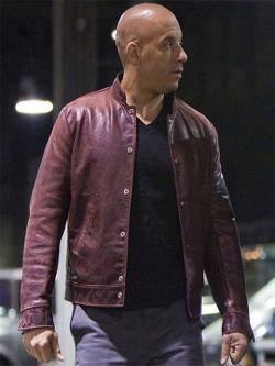 Filmstarlook - VIN DIESEL FAST AND FURIOUS 7 JACKET