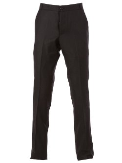 Thom Browne  - Cropped Tailored Pants