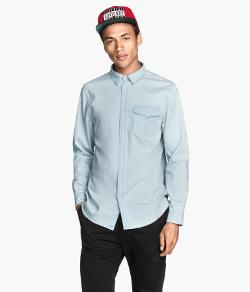 H&M - Denim Shirt