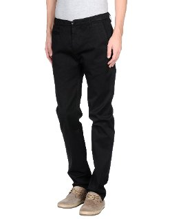 Byblos - Casual Chino Pants