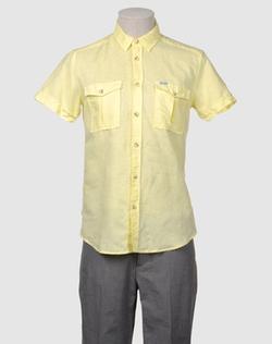 Wrangler - Short Sleeve Shirt