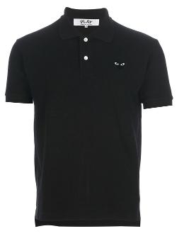 Comme Des Garçons Play  - Classic Polo Shirt