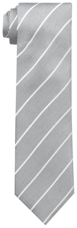Vince Camuto - Valeria Stripe Necktie