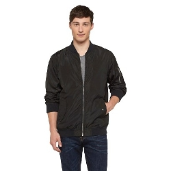 Mossimo Supply Co. - Men's Bomber Jacket