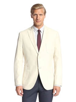 JKT New York  - Bond Solid Sportcoat
