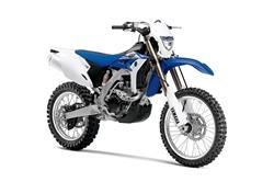 Yamaha - WR450F