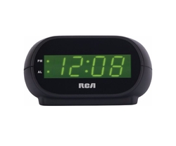 RCA - Digital Alarm Clock