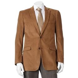 Adolfo - Slim-Fit Wale Corduroy Sport Coat