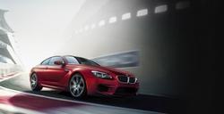 BMW - M6 Convertible Car