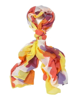 Boden - Lightweight Scarf Multi-color